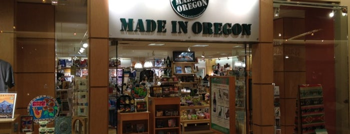 Made In Oregon is one of Posti che sono piaciuti a Alberto J S.