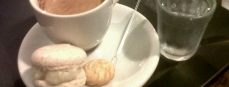 Andaluza Dulce & Café is one of LISTA DE GORDO.