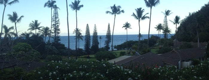 Travaasa Hotel Hana is one of Maui's Most Memorable.