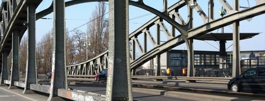 Bösebrücke is one of Berlin unsorted.