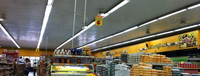 Super Lagoa is one of Compras.