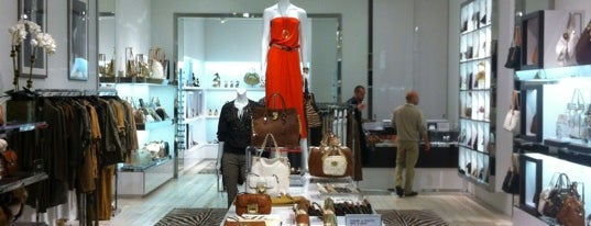 Michael Kors is one of Going Back To Cali...Again.