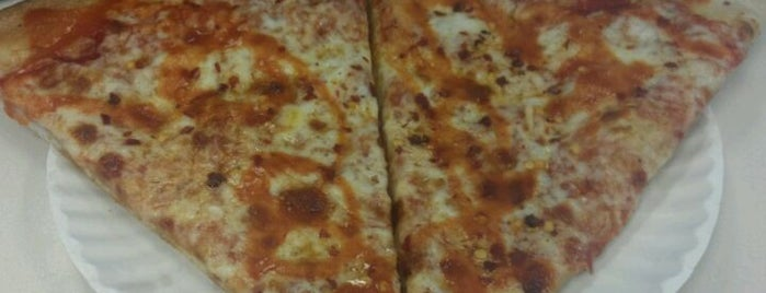 99¢ Fresh Pizza is one of My NY Pizza.