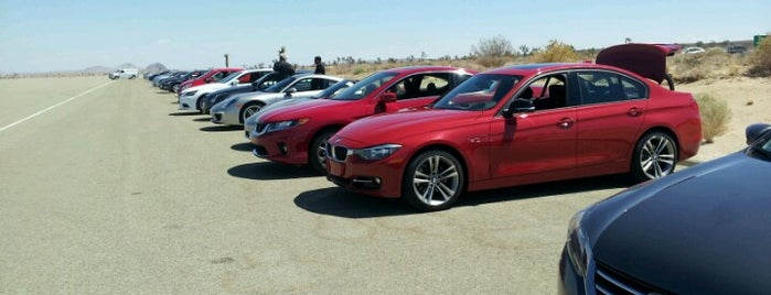 Hyundai-Kia Motors California Proving Grounds is one of Bucket List for Gearheads.