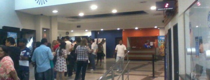Moviecom is one of Tempat yang Disukai Leila.