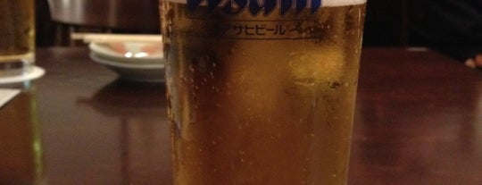 BIERREISE'98 is one of ビアパブ(都内).