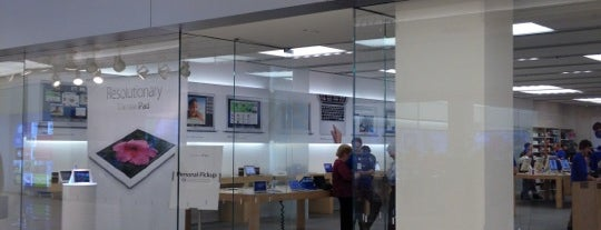 Apple Mall of America is one of Brooke : понравившиеся места.