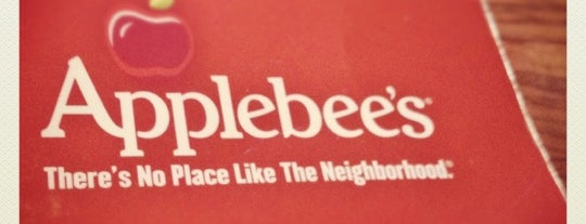 Applebee's Grill + Bar is one of Posti che sono piaciuti a Rafael.