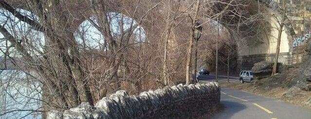 John B. Kelly Drive is one of Pennsylvania.