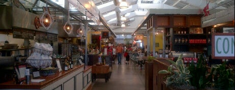 Oxbow Public Market is one of Film. Food. Wine..