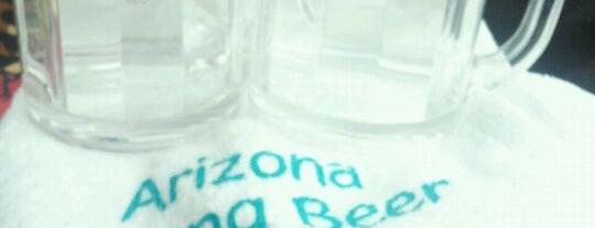 Arizona Strong Beer Festival is one of สถานที่ที่ olllllo ถูกใจ.