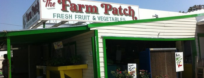 Farm Patch is one of Amanda 님이 좋아한 장소.