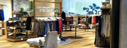 Anthropologie is one of chicagoontherun.