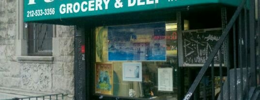 Punjabi Grocery & Deli is one of East Village.