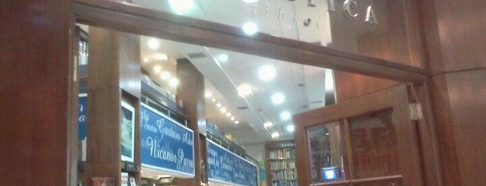 Librería Antartica is one of Librerías en Concepción.