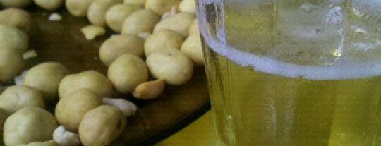 MacFil is one of Barzinhos e Pubs.