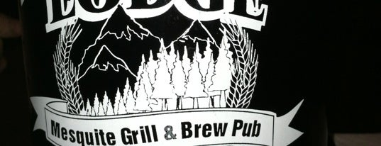 Redwood Steakhouse & Brewery is one of Michigan Breweries.