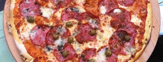 Pasta di Mamma is one of FreeWiFi.