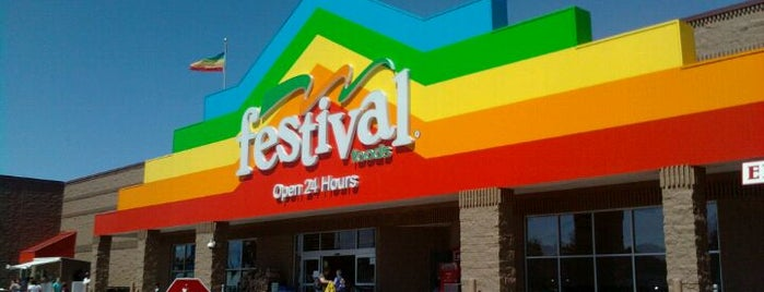 Festival Foods is one of Green Bay Area.