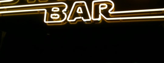 Stariki Bar is one of Sretenskaya&Myasnitskaya streets.