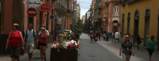 Calle Castillo is one of Ankor 님이 좋아한 장소.