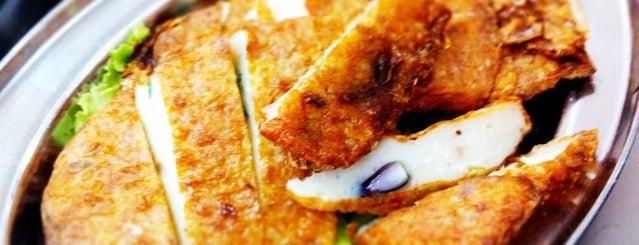 Wong Chau Jun Restaurant (王昭君小食館) is one of Penang | Eats.