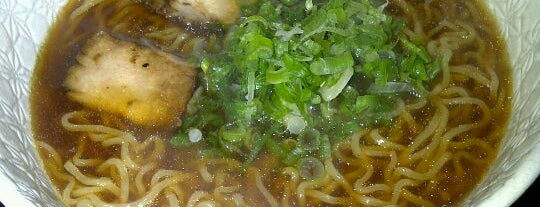 Asa Ramen is one of Fave Ramen or Pho in the South Bay.