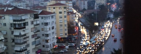 Sahrayıcedit is one of ● Fenerbahçe Republic ★☆★.