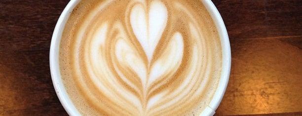 Workshop Coffee Co. is one of Cafés EU.