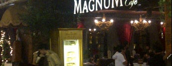 The New Magnum Café is one of JAKARTA Dining Extravaganza.