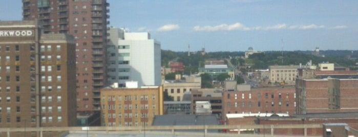 Banno DSM is one of Lugares favoritos de Trent.