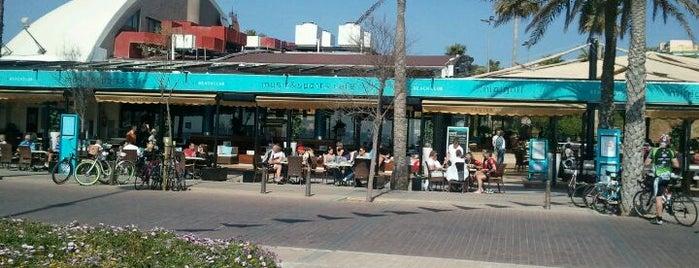 Pabisa Beach Club is one of Locais curtidos por Jens.