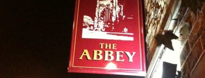 The Abbey is one of UK.
