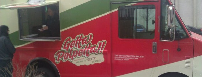 Getta Polpetta is one of Brandon: сохраненные места.