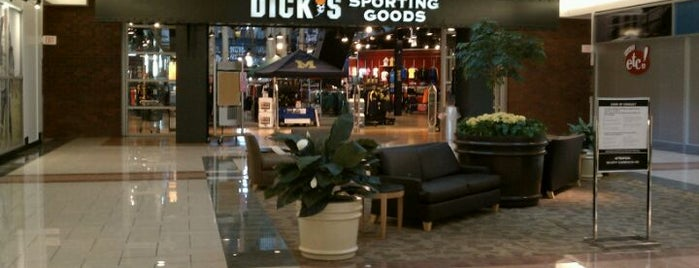 DICK'S Sporting Goods is one of Lieux qui ont plu à Josh.