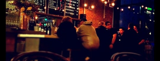 ABV is one of NYC Wine Bars.