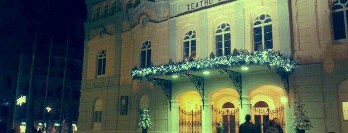 Teatro Romea is one of Murcia en GPS.