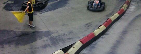 TBC Indoor Racing is one of Go-Karting in Vancouver.