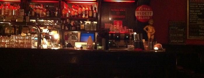 Café Bruxelles is one of Drink & eat in Haarlem.