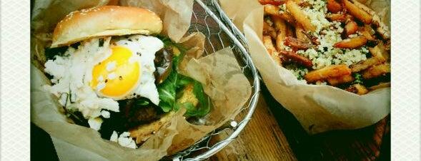 Farm Burger is one of ATL Bites.