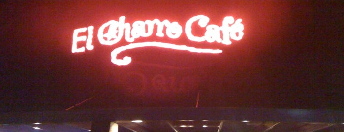El Charro - Oro Valley is one of AZ.