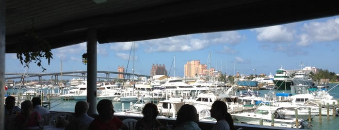 The Poop Deck is one of Alicia's Top 200 Places Conquered & <3.
