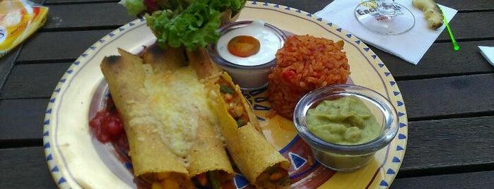 Enchilada is one of Lieux qui ont plu à Nim.