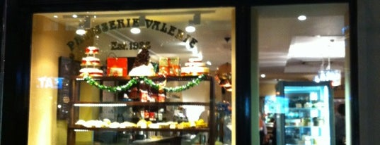 Patisserie Valerie is one of Biel 님이 좋아한 장소.