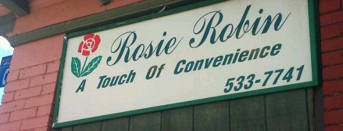 Rosie Robin A Touch Of Convenience is one of Gökçe 님이 좋아한 장소.