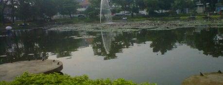 Taman Situ Lembang is one of JAKARTA.