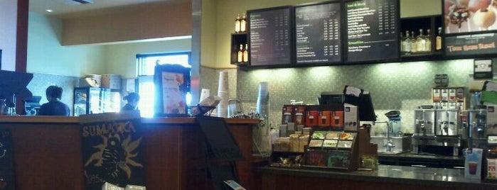 Starbucks is one of Posti che sono piaciuti a Cody.
