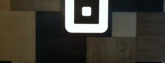 Square HQ is one of Startups World.