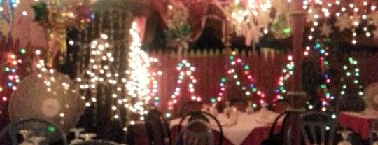 Panna II Garden Indian Restaurant is one of บันทึกเดินทาง New York.