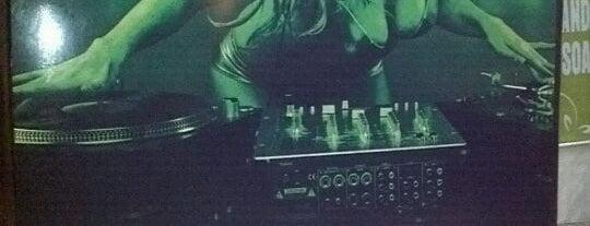 Ibiza Club is one of Locais em que já fui.